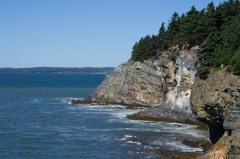 Gaff Point Conservation Area