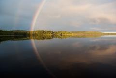 360 degree Rainbow