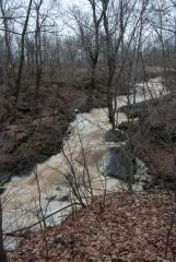 Louth Falls