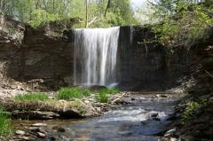 Keefers Falls
