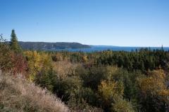St Lawrence River, Quebec