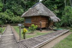 Sani Lodge - Napo River, Ecuador