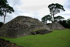 Mayan Ruins, Belize