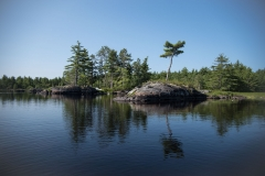 Southwest Bay, Molega Lake, NS