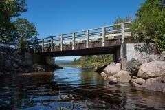 Allains River, Annapolis, NS