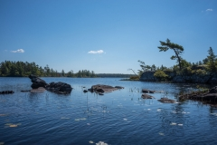 Shingle Lake, New Elm, NS