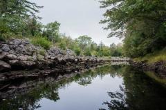 Gaspereau Canal System, NS