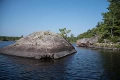 Southwest Bay, Molega Lake, NS