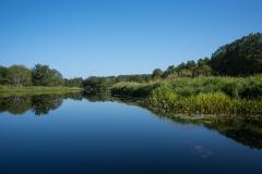 North of Wentzells Lake, LaHave River , NS