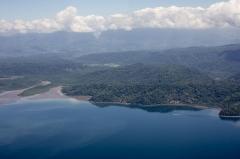 Golfo Dulce, Saladero Eco Lodge and the Rio Escinas - Mangrove Forest