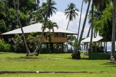 Saladero Eco-Lodge, Golfo Dulce, Costa Rica
