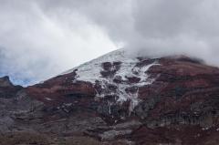 Chimborazo National Park