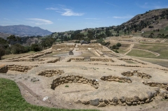 Ingapirca Historic Site