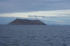 Daphne Island, Galapagos Islands