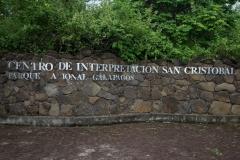 Galapagos Islands, San Cristobal