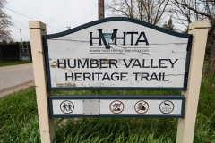 Humber Valley Heritage Trail, Bolten