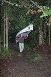 Algonquin Eco-Lodge Canoe Trip