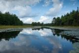 Molega Lake, Nova Scotia