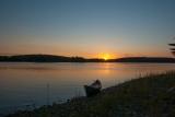 Morning Sun, Molega Lake, Nova Scotia
